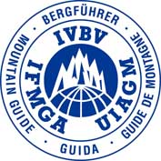 UIAGM,IFMGA,IVBV,International,guide de montagne