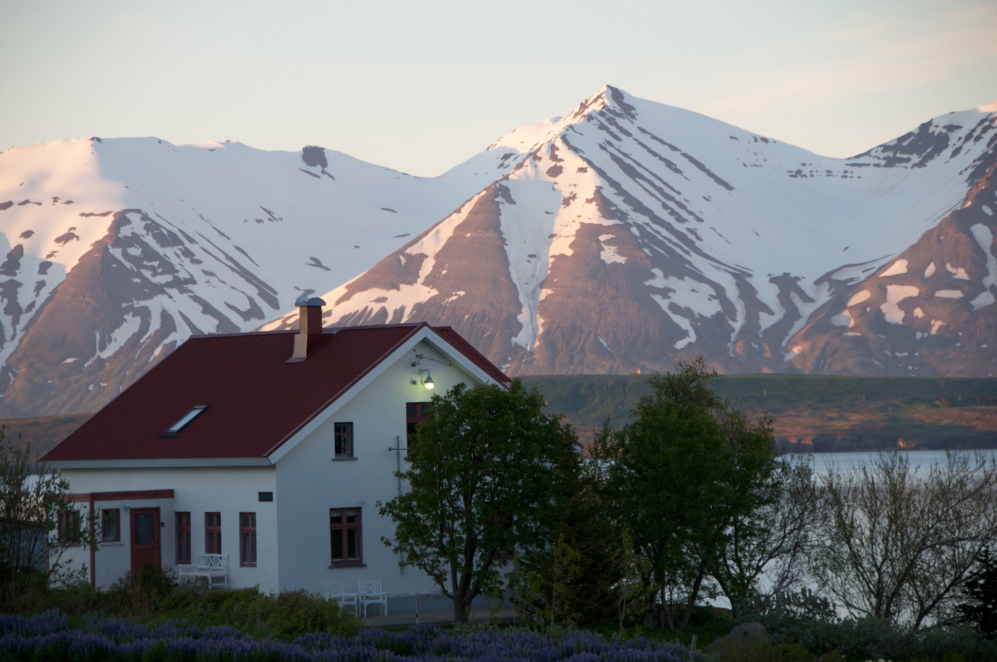 Bergmenn,accommodation,guesthouse,mountain guides,